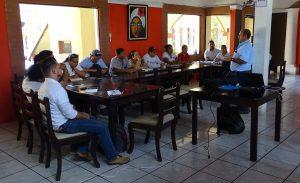 INDE brinda asesoría técnica a Empresas Eléctricas Municipales