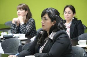 INDE capacita personal en Educación Ambiental